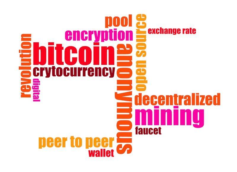 Bitcoin mining, minería bitcoin