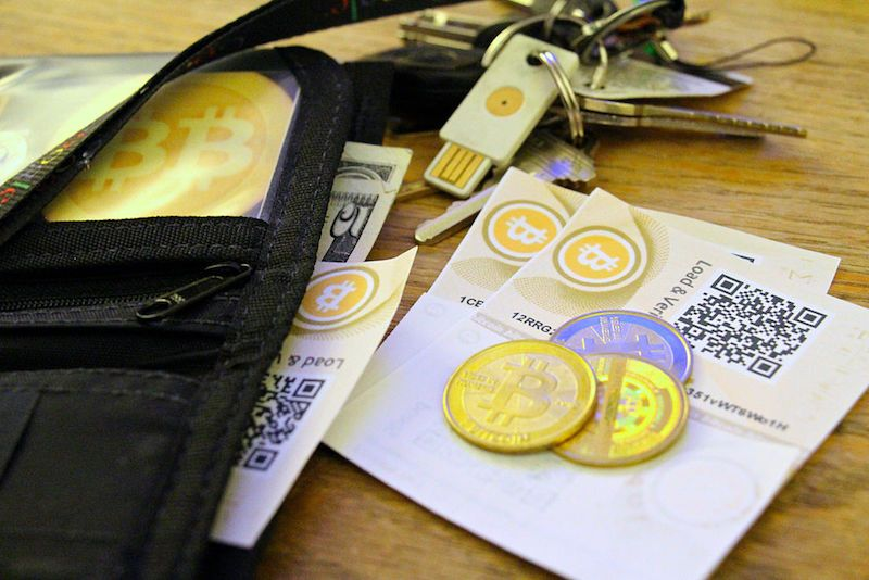 Monedero bitcoin o bitcoin wallet