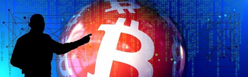 Transacciones con bitcoins