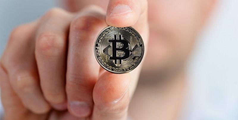 Comprar bitcoins con Paypal